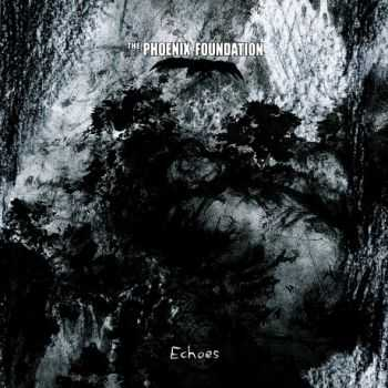 The Phoenix Foundation – Echoes (EP) (2014)