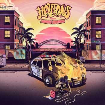 Hellions - Indian Summer (2015)