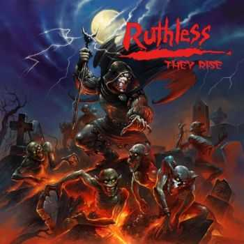 Ruthless - They Rise (2015)