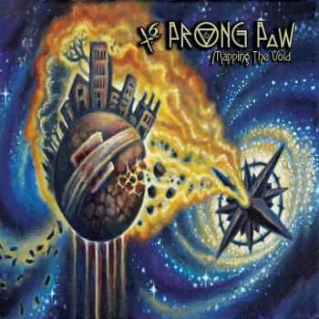 6 Prong Paw - Mapping The Void (2015)