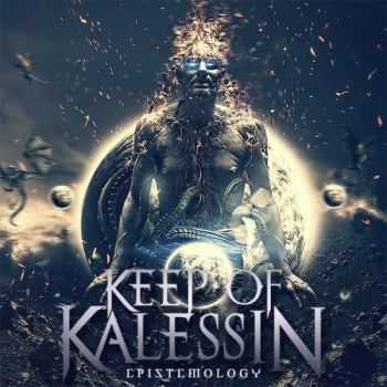 Keep of Kalessin - Epistemology (Limited Edition) (2015)