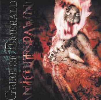 Grief Of Emerald - Nightspawn (1998) [LOSSLESS]