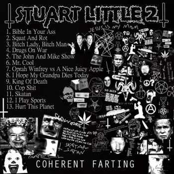 Stuart Little 2 - Coherent Farting (2015)