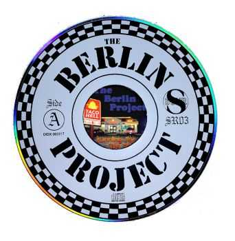 The Berlin Project - Running For the Border (1998)