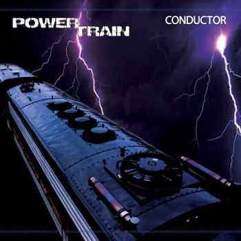 Powertrain - Conductor (2015)