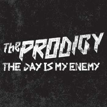 The Prodigy - The Day Is My Enemy (Single) (2015)