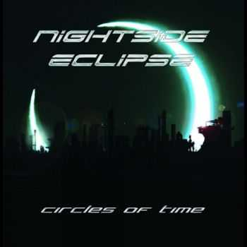 Nightside Eclipse - Circles of Time (2015)