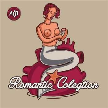 ЛСП - Romantic Colegtion [EP] (2015)