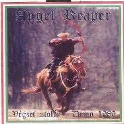 Angel Reaper - A Vеgzet Utolеr (Demo) (1989)