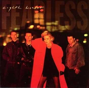 Eighth Wonder - Fearless (Special Edition) (2010)