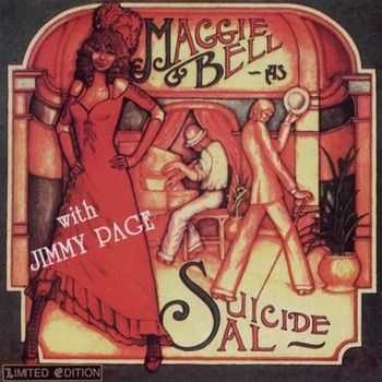 Maggie Bell - Suicide Sal (1975)