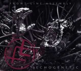 Front Line Assembly - Echogenetic (2013)