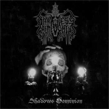 Darkness Almighty - Shadow Dominion (2015)