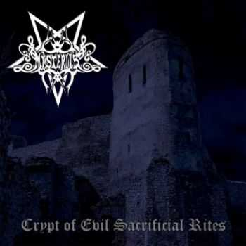 Mysteriis - Crypt Of Evil Sacrificial Rites (2014)