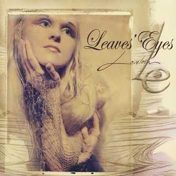 Leaves' Eyes - Lovelorn (Limited Edition) (2004)