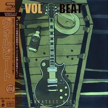 Volbeat - Greatest Hits (2015)