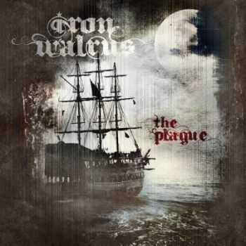 Iron Walrus - The Plague (2015)