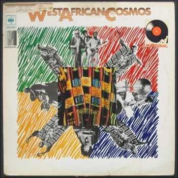 West African Cosmos - West African Cosmos (1976)