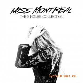 Miss Montreal - The Singles Collection (2015)