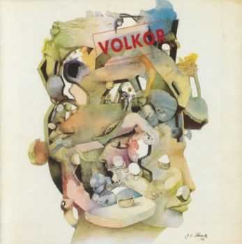 Volkor (Francis Lockwood) - Jazz Rock & Debbi (1967+1981) (1996)