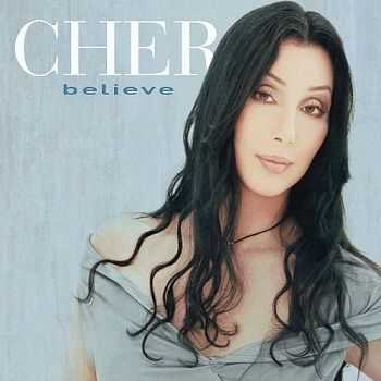 Cher - Believe (Japan Edition) (1998)