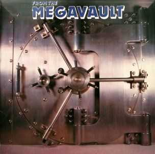 VA - From The Megavault ( Compilation ) (1985)