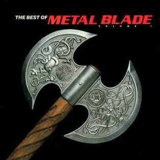 VA - The Best of Metal Blade Vol.1 [2LP] (Vinil Rip) ( Compilation ) (1983-1985)