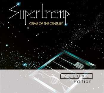 Supertramp - Crime Of The Century (2CD 40th Anniversary Deluxe Edition) (2014 (1974))