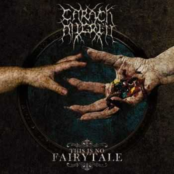 Carach Angren - This Is No Fairytale (Limited Edition) (2015)