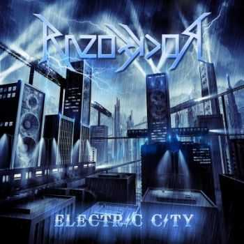 Razorrock - Electric City (2015)