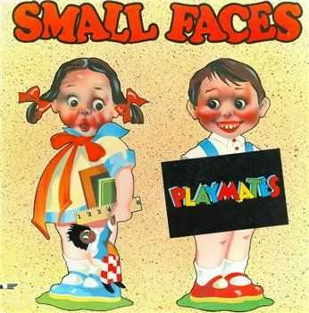 Small Faces - Playmates (1977)