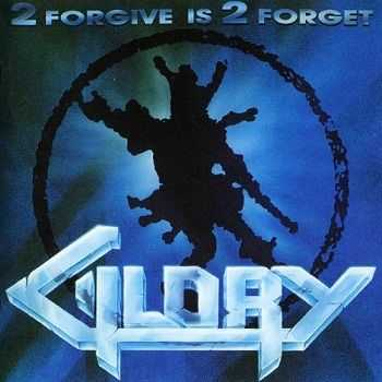 Glory - 2 Forgive Is 2 Forget (Japan Edition) (1992)