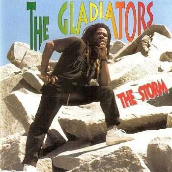 The Gladiators - The Storm (1994)