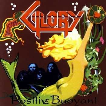 Glory - Positive Buoyant (Japan Edition) (1993)