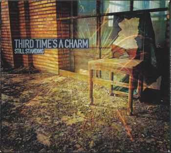Third Time's a Charm - Still Standing (2015)