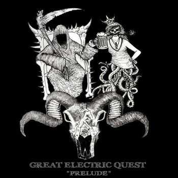 The Great Electric Quest - Prelude (2015)