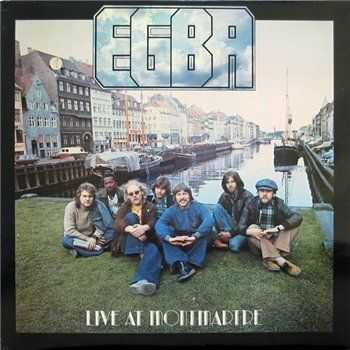 Egba - Live At Montmartre (1977)