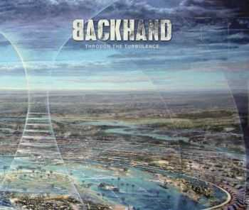 Backhand - Through The Turbulence (2014)