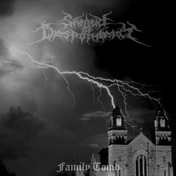 Shroud Of Despondency - Family Tomb (2015)