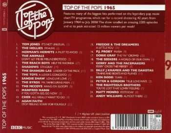 Top Of The Pops 1965 (2007)