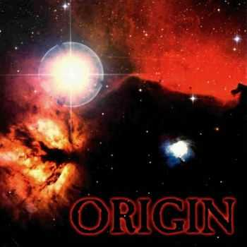 Origin - Origin (2000) [LOSSLESS]