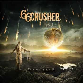 66crusher - Wanderer (2015)