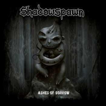 Shadowspawn - Ashes Of Sorrow [ep] (2015)
