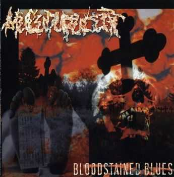 Mucupurulent - Bloodstained Blues (2006) [LOSSLESS]