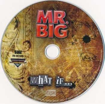 Mr. Big - What If...(2011)