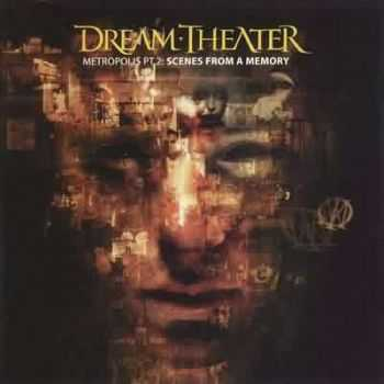 Dream Theater - Metropolis Pt. 2: Scenes From A Memory (1999)