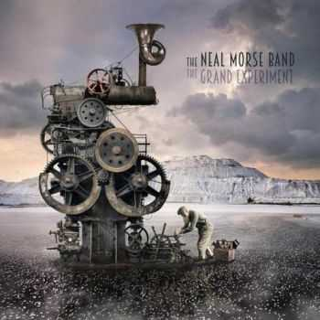 The Neal Morse Band - The Grand Experiment (Special Edition) (2015)