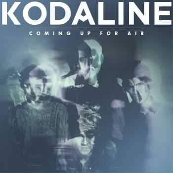 Kodaline - Coming Up For Air (Deluxe Edition) (2015)