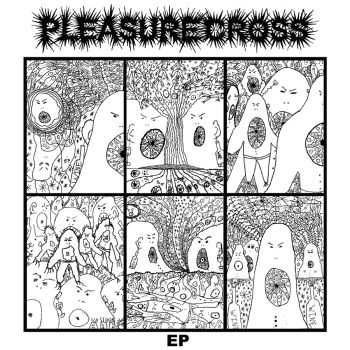 Pleasure Cross - Wait For The End (2014)