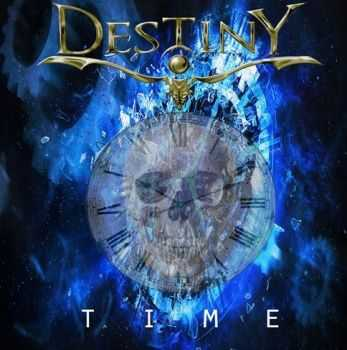Destiny - Time (2015)